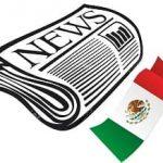 listado de periódicos en México