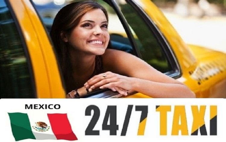 Las mejores empresas de Taxis de México