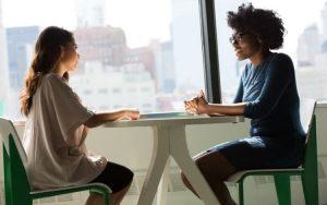 Procesos de captación en una entrevista