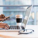 Trámites, declaraciones, citas y acceso al sistema tributario