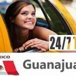 Servicio De Taxis En Guanajuato Capital