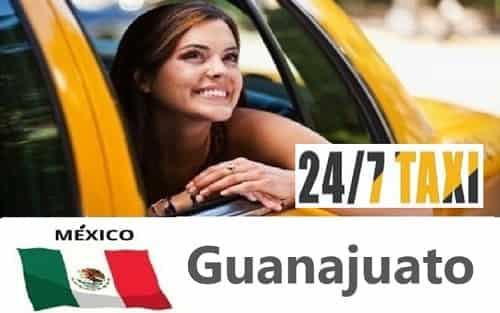 Taxis En Salamanca Guanajuato