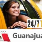 Taxis Yuriria Guanajuato