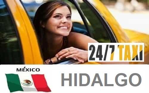 Sitios De Taxis En Pachuca Hidalgo