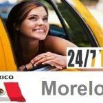 Taxi Puerto Morelos México