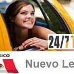 Taxistas De Nuevo Leon
